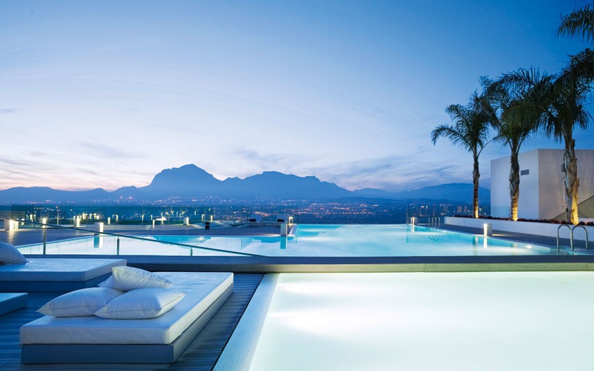 Best Spas in the world