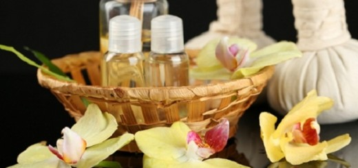 Aromatherapy Classes