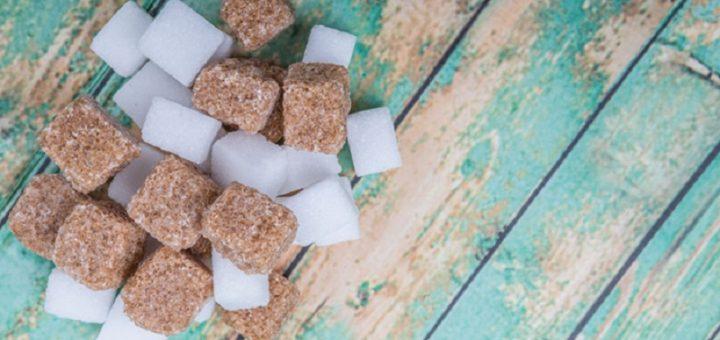 Eating sugar is bad