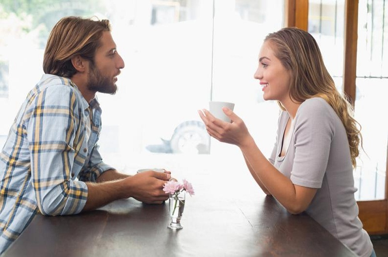 best trust your partner