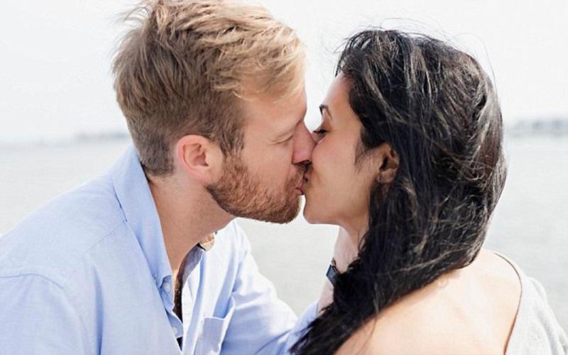 meet Christian couple