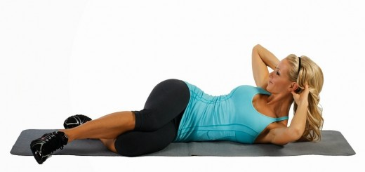 Exercises to reduce tummy