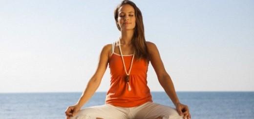 5 Yoga Postures