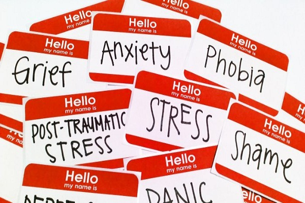 Common Mental Health Issues College Students Face