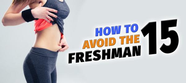 How to Avoid the Freshman