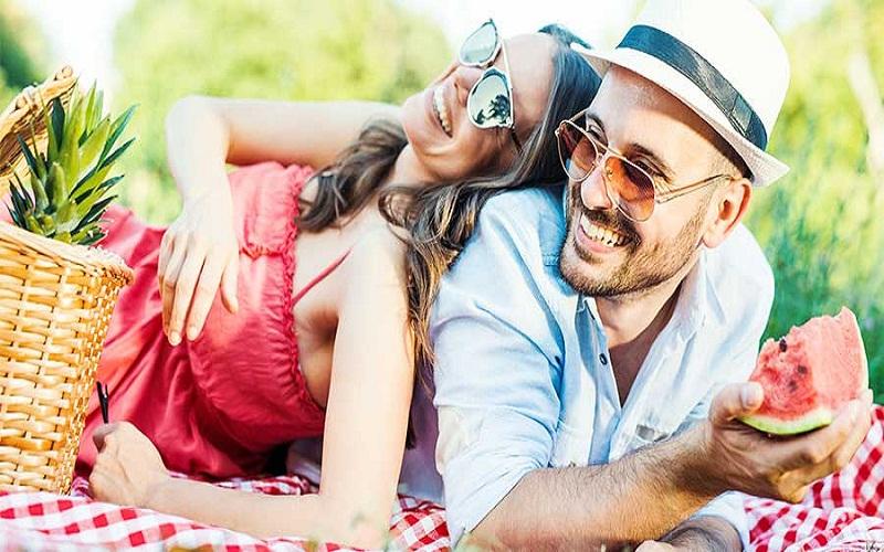 ideas  romantic picnic