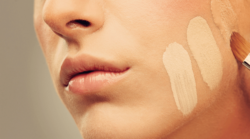 the skin prone